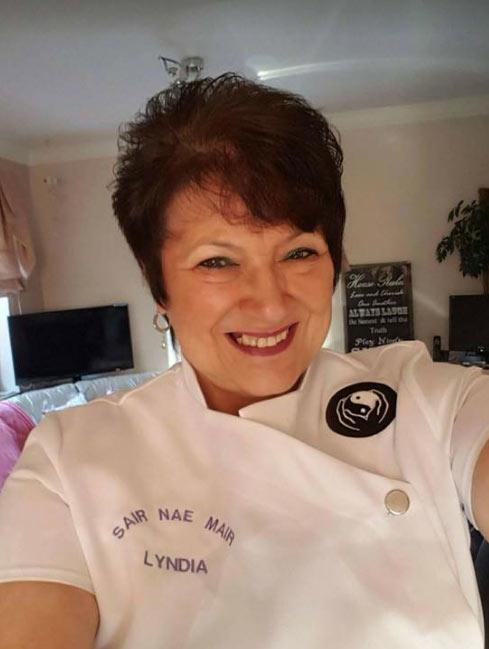 Sair Nae Mair Clinic Lyndia McBain - Massage Therapist Aberdeen